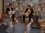"""Ģitāristu festivāla """"Tukuma pagale"""" ietvaros ģitāristu dueta koncerts"""