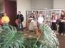 Austras Pumpures bērnu koncerts, piedalās: A.Kaužēna, S.Silava, K.Sudmale