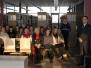 Imanta Ziedoņa gada atklāšana (Foto Aldis Rozenbergs)
